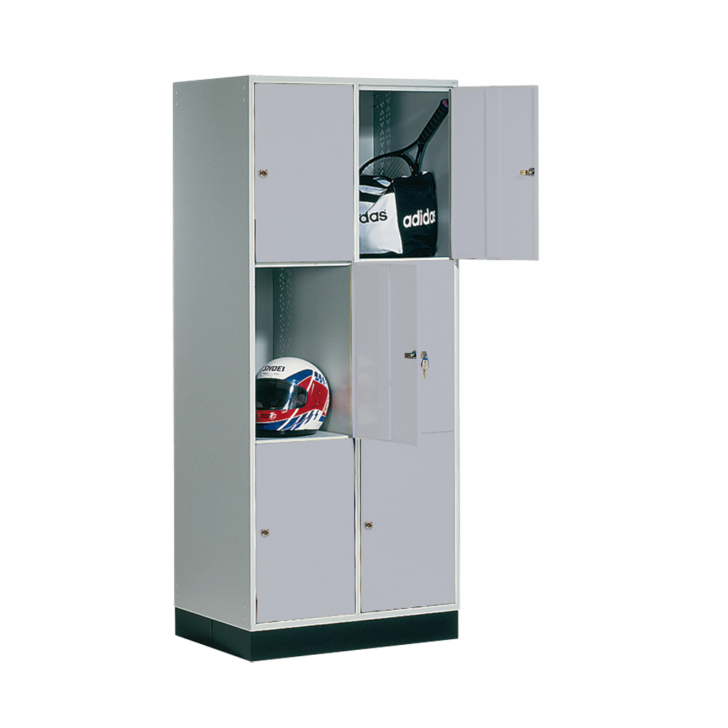 Locker Intro model 8370-203