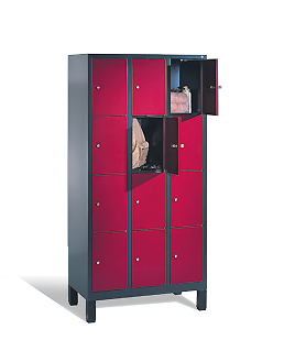 Evolo locker model 48010-304