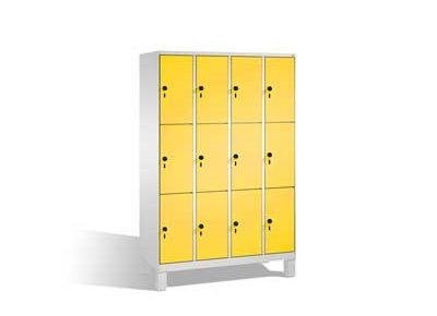 C+P Locker Evolo