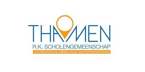 R.K. Scholengemeenschap Thamen