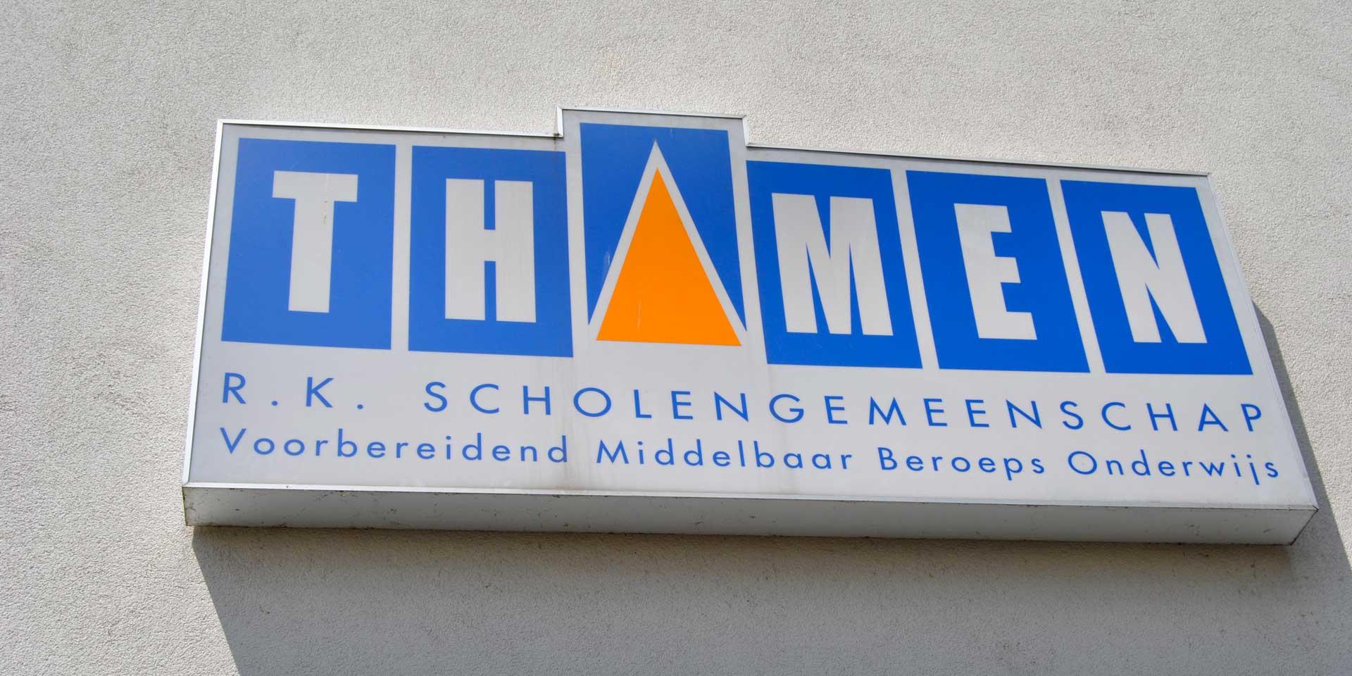 …Thamen in Uithoorn