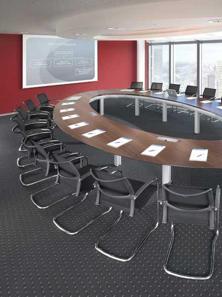 Vergaderingen