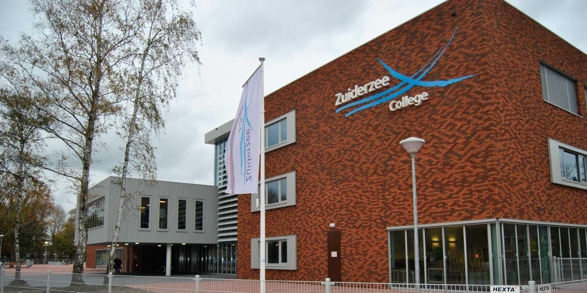Zuiderzee College Zaandam