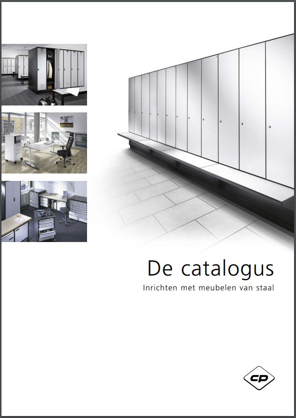 Scheeres catalogus