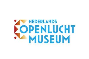 Nederlands Openluchtmuseum Logo