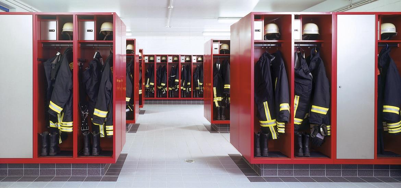 Scheeres brandweerkasten