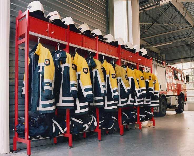 Scheeres brandweeruitrukrekken
