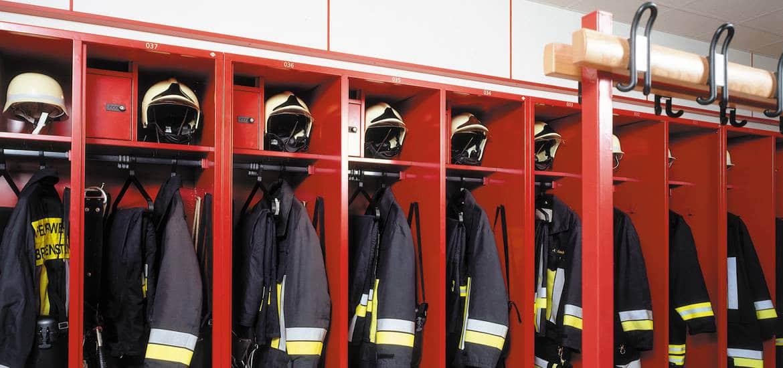 brandweerkasten Scheeres
