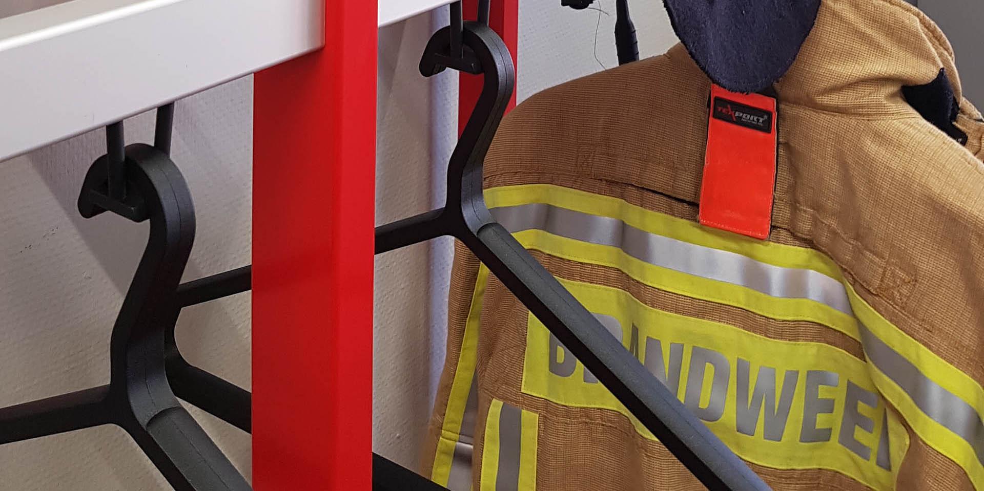 Brandweer Zone Antwerpen – Deurne